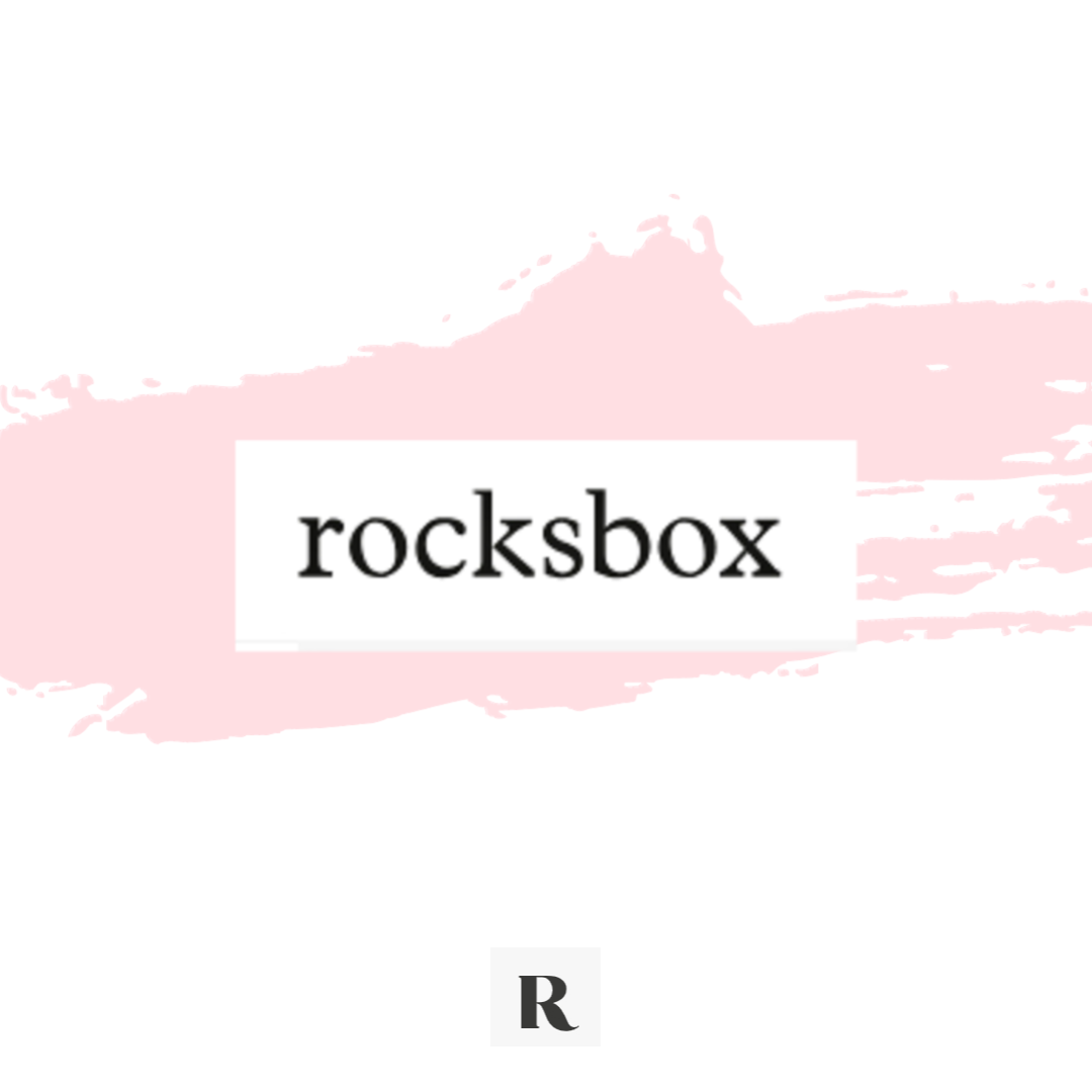 Try Rocksbox for FREE!